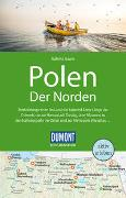 Cover-Bild zu Gawin, Izabella: DuMont Reise-Handbuch Reiseführer Polen, Der Norden. 1:600'000