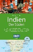 Cover-Bild zu Schreitmüller, Karen: Indien, Der Süden