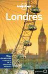Cover-Bild zu Lonely Planet Londres