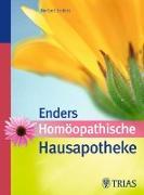 Cover-Bild zu Homöopathische Hausapotheke (eBook) von Enders, Norbert