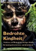 Cover-Bild zu Bedrohte Kindheit von Enders, Norbert