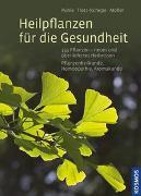 Cover-Bild zu Heilpflanzen für die Gesundheit von Puhle, Annekatrin