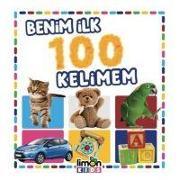 Cover-Bild zu Kolektif: Benim Ilk 100 Kelimem
