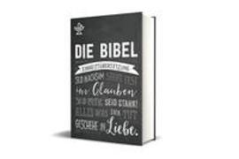 Cover-Bild zu Die Bibel. Mit Sonderseiten für junge Menschen
