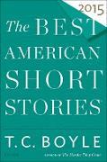 Cover-Bild zu Boyle, T. C. (Hrsg.): The Best American Short Stories 2015 (eBook)