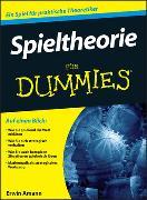 Cover-Bild zu Spieltheorie für Dummies