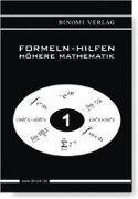 Cover-Bild zu Formeln + Hilfen Höhere Mathematik