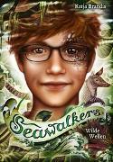 Cover-Bild zu Brandis, Katja: Seawalkers (3). Wilde Wellen