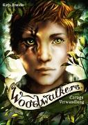 Cover-Bild zu Brandis, Katja: Woodwalkers (1). Carags Verwandlung