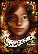 Cover-Bild zu Brandis, Katja: Woodwalkers (3). Hollys Geheimnis (eBook)