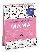Cover-Bild zu Vliet, Elma van: Für meine allerliebste Mama