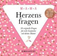 Cover-Bild zu Vliet, Elma van: Herzensfragen MAMA