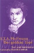 Cover-Bild zu Der goldne Topf
