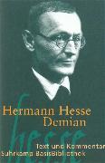 Cover-Bild zu Demian