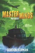 Cover-Bild zu Masterminds: Payback
