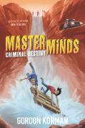 Cover-Bild zu Masterminds: Criminal Destiny
