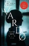 Cover-Bild zu Millwood Hargrave, Kiran: Vardo - Nach dem Sturm