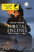 Cover-Bild zu Mortal Engines - Der Grüne Sturm