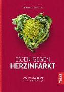 Cover-Bild zu Essen gegen Herzinfarkt (eBook) von Esselstyn, Caldwell B.