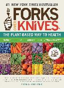 Cover-Bild zu Forks Over Knives von Stone, Gene (Hrsg.)