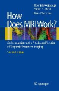 Cover-Bild zu How Does MRI Work? (eBook) von Marincek, Borut