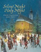 Cover-Bild zu Silent Night Holy Night von Thuswaldner, Werner