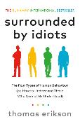 Cover-Bild zu Surrounded by Idiots