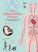 Cover-Bild zu Der menschliche Körper von Peraboni, Cristina