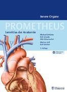 Cover-Bild zu PROMETHEUS Innere Organe von Schünke, Michael