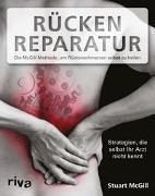 Cover-Bild zu Rücken-Reparatur von McGill, Stuart