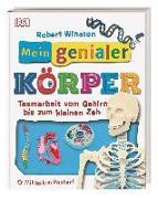 Cover-Bild zu Mein genialer Körper von Winston, Robert