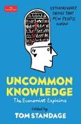 Cover-Bild zu Standage, Tom: Uncommon Knowledge (eBook)