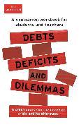 Cover-Bild zu Maunder, Peter: Debts, Deficits and Dilemmas (eBook)