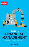Cover-Bild zu Tennent, John: The Economist Guide to Financial Management 3rd Edition (eBook)