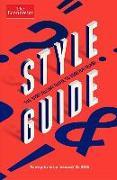 Cover-Bild zu The Economist: Style Guide