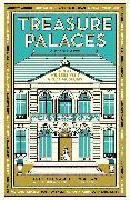 Cover-Bild zu Fergusson, Maggie: Treasure Palaces (eBook)