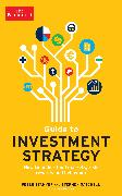 Cover-Bild zu Stanyer, Peter: The Economist Guide To Investment Strategy 4th Edition (eBook)