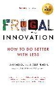 Cover-Bild zu Radjou, Navi: Frugal Innovation (eBook)