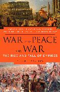 Cover-Bild zu Turchin, Peter: War and Peace and War (eBook)