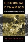Cover-Bild zu Turchin, Peter: Historical Dynamics