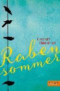 Cover-Bild zu Steinkellner, Elisabeth: Rabensommer (eBook)