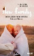Cover-Bild zu Dibbern, Julia: Slow Family (eBook)