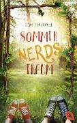 Cover-Bild zu Sommernerdstraum (eBook) von Franke, Cornelia