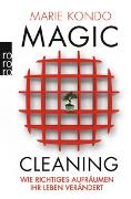 Cover-Bild zu Magic Cleaning von Kondo, Marie