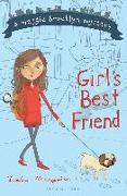 Cover-Bild zu Margolis, Leslie: Girl's Best Friend