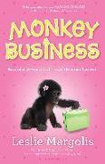 Cover-Bild zu Margolis, Leslie: Monkey Business