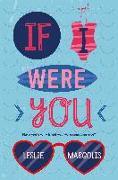 Cover-Bild zu Margolis, Leslie: If I Were You