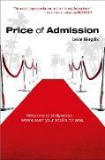 Cover-Bild zu Margolis, Leslie: Price of Admission (eBook)