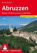 Cover-Bild zu Bauregger, Heinrich: Abruzzen