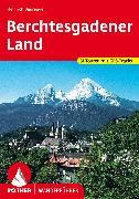 Cover-Bild zu Bauregger, Heinrich: Berchtesgadener Land (eBook)
